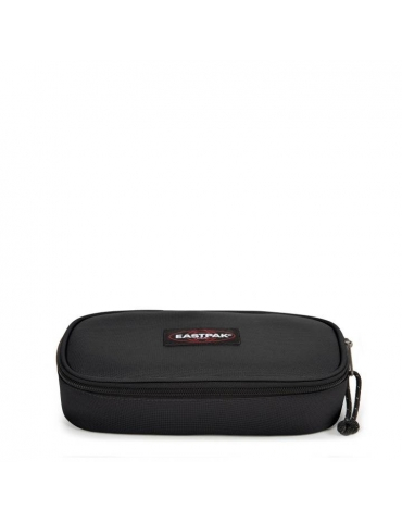 Astuccio Eastpak Oval Single Nero