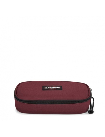 Astuccio Eastpak Oval Crafty Wine