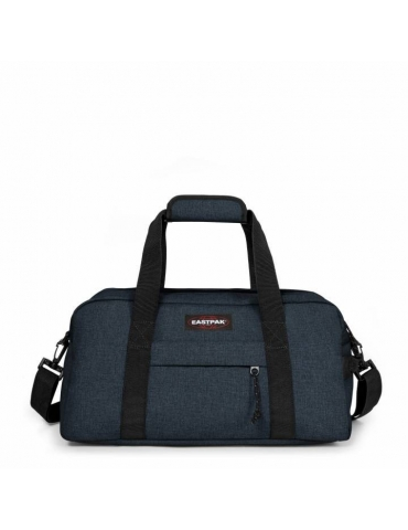 Borsone Eastpak Compact Triple Denim