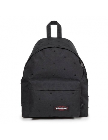 Zaino Eastpak Padded Pak'r Garnished Black