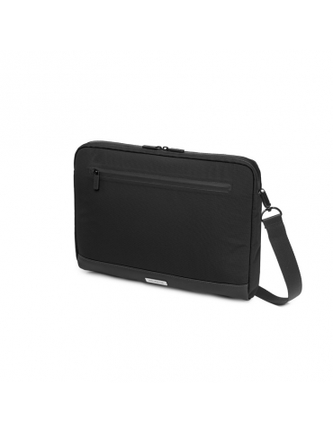 Borsa Moleskine Horizontal Device Bag Nera