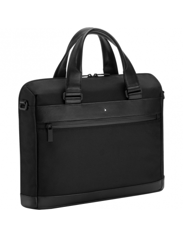 Borsa Portadocumenti Montblanc My Nightflight Slim