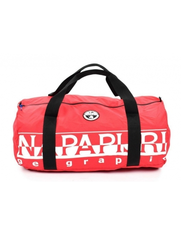 Borsone Napapijri Bering Pack 48L Pop Red