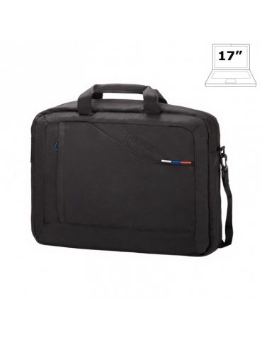 Borsa Laptop American Tourister At Business III Nera