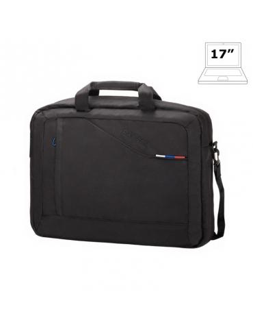 Borsa Laptop American Tourister At Business III Nera