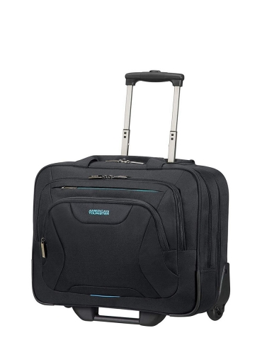 Cartella/Trolley American Tourister At Work 15.6'' Nera