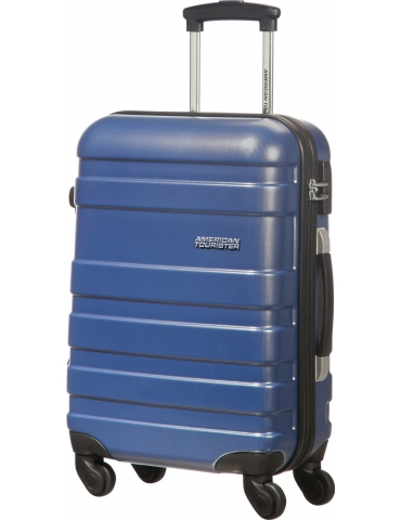 Trolley Medio American Tourister Pasadena 67/24 Blue/Gold