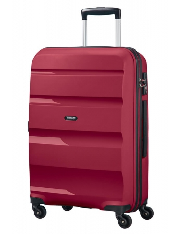 Trolley Medio American Tourister Bon Air 66/24 Burgundy Purple