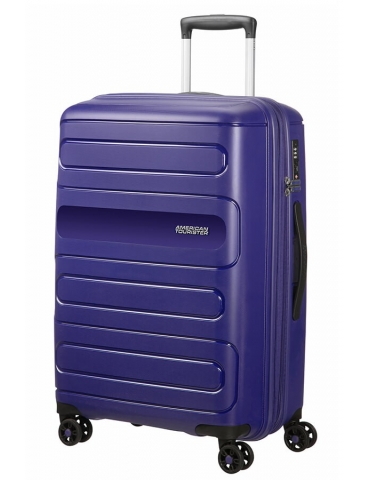 Trolley Medio American Tourister Sunside 68/25 Blue Navy