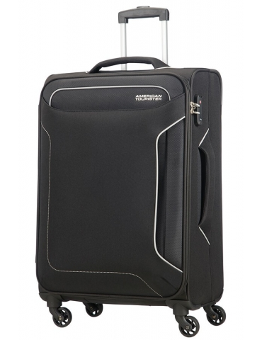 Trolley Medio American Tourister Holiday Heat 67/24 Black