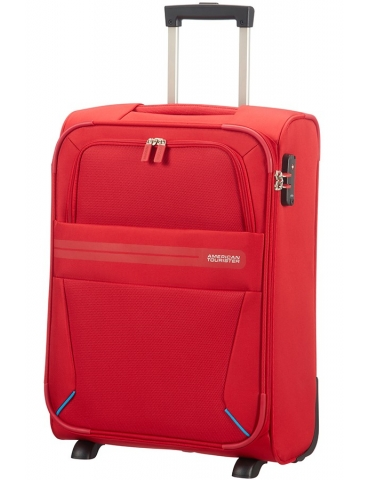Trolley Cabina American Tourister Summer Voyager 55/20 Ribbon Red