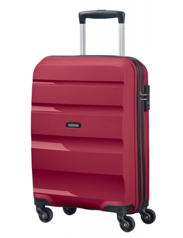 Trolley Cabina American Tourister Bon Air 55/20 Burgundy Purple