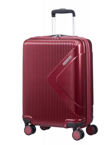 Trolley Cabina American Tourister Modern Dream 55/20 Wine Red