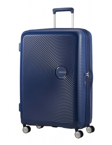 Trolley Grande American Tourister Soundbox 77/28 Midnight Navy