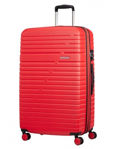 Trolley Grande American Tourister Aero Racer 79/29 Poppy Red