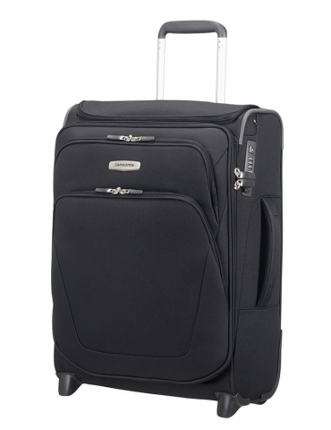 Trolley Cabina Samsonite Spark SNG/Upright 55/20 Nero