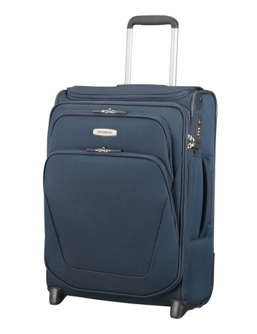 Trolley Cabina Samsonite Spark SNG/Upright 55/20 Blu