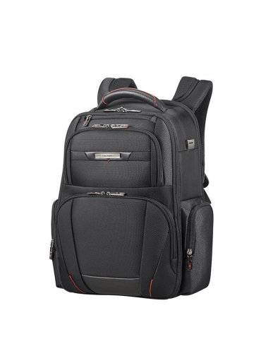 Zaino Samsonite Business Pro-Dlx 5 L Porta PC 15.6'' Nero