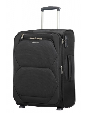Trolley Cabina Samsonite Dynamore/Upright 55/20 Nero