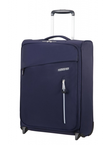 Trolley Cabina American Tourister Litewing/Upright 55/20 Insignia Blue