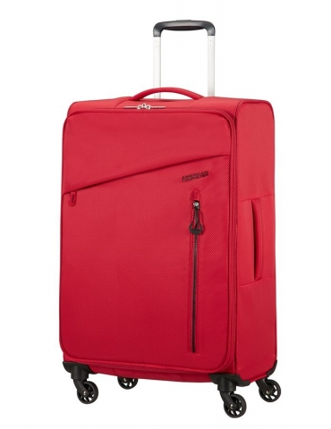 Trolley Grande American Tourister Litewing 70/26 Formula Red