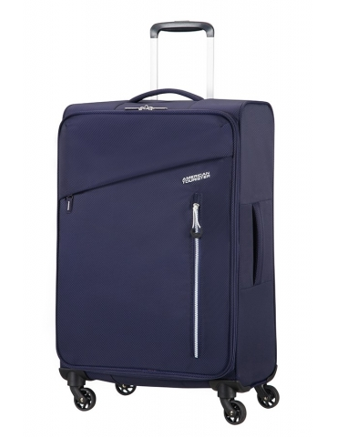 Trolley Grande American Tourister Litewing 70/26 Insignia Blue