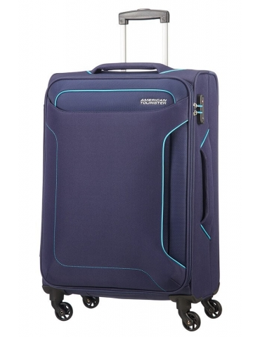 Trolley Medio American Tourister Holiday Heat 67/24 Navy