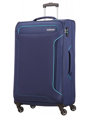 Trolley Grande American Tourister Holiday Heat 79/29 Navy