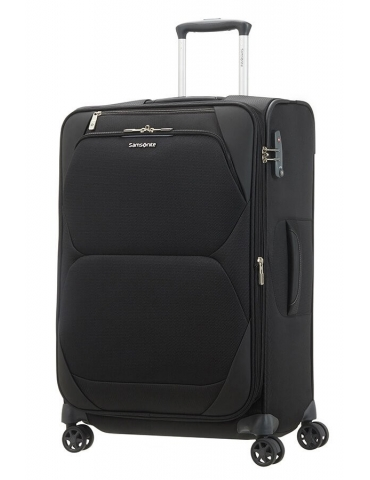 Trolley Medio Samsonite Dynamore 67/24 Nero