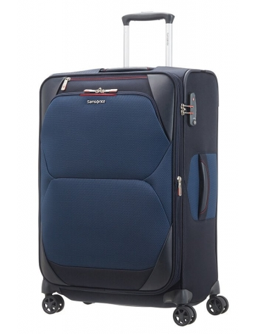Trolley Medio Samsonite Dynamore 67/24 Blu