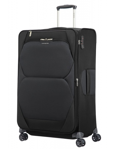 Trolley Grande Samsonite Dynamore 78/29 Nero