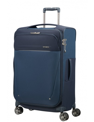 Trolley Grande Samsonite B-Lite Icon 71/26 Blu Scuro