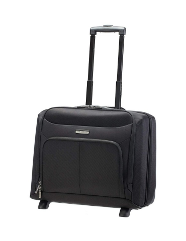 Borsa/Trolley Samsonite Business Ergo-Biz 15.6'' Nero