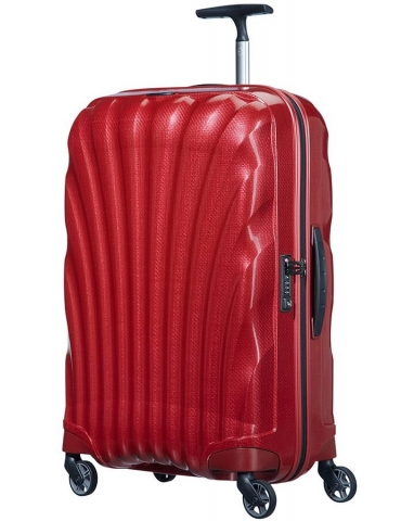 Trolley Medio Samsonite Cosmolite 69/25 Pearl