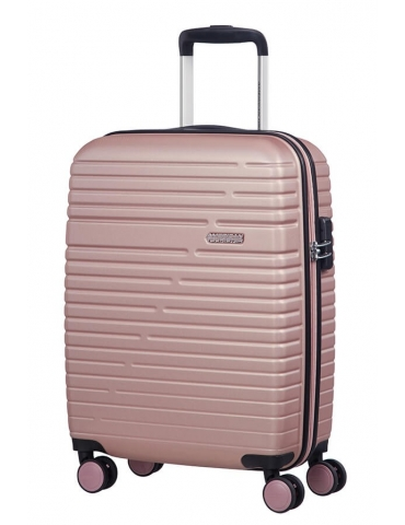Trolley Cabina American Tourister Aero Racer 55/20 Rose Pink