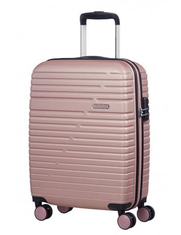 Trolley Cabina American Tourister Aero Racer 55/20 Rose Pink