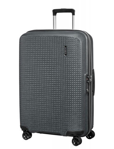 Trolley Medio Samsonite Pixon 68/25 Graphite