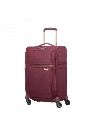 Trolley Cabina Samsonite Uplite 55/20 Burgundy/Gold