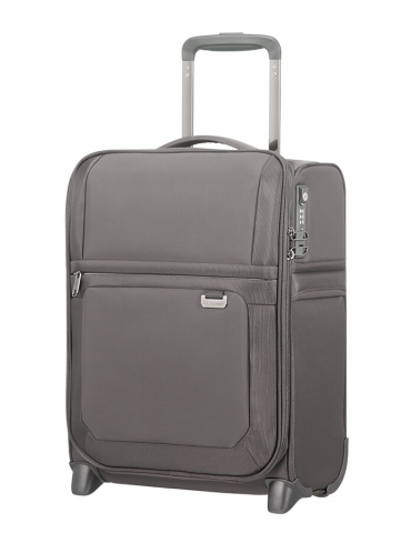 Trolley Cabina Samsonite Uplite/Upright Underseater 45/18 Grey
