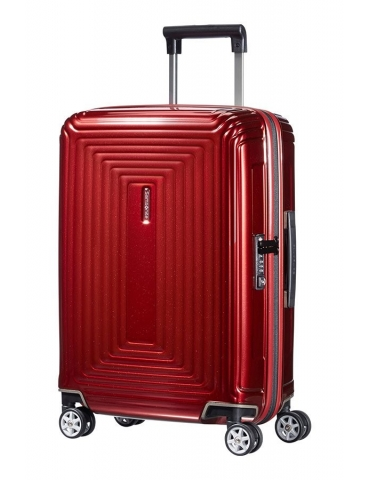 Valigia Samsonite Neopulse 55/20 44D*001 - Mega 1941