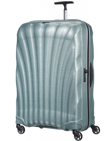 Trolley Grande Samsonite Cosmolite 81/30 Ice Blue
