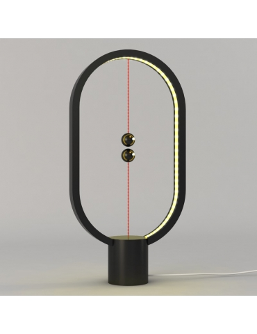Lampada da Tavolo HENG Sbam Design
