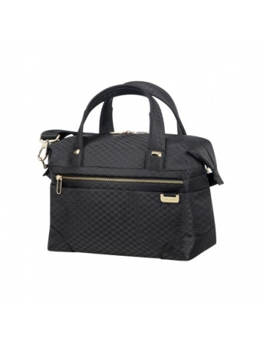Beauty Case Samsonite Uplite Black/Gold