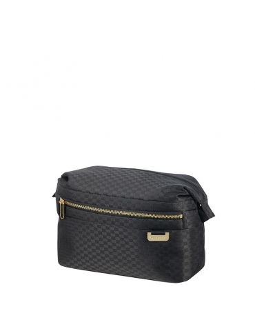 Necessaire Samsonite Uplite Black/Gold