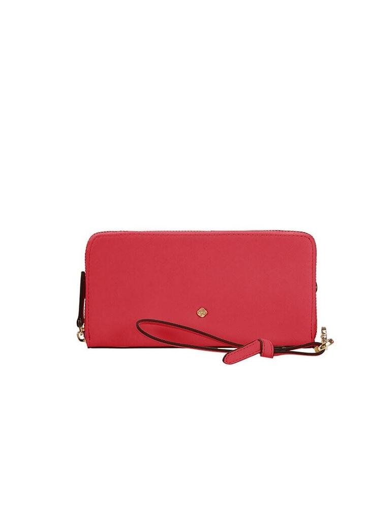 026f6b8e18 Portafoglio Donna Samsonite My Samsonite SLG L Scarlet Red - Mega 1941