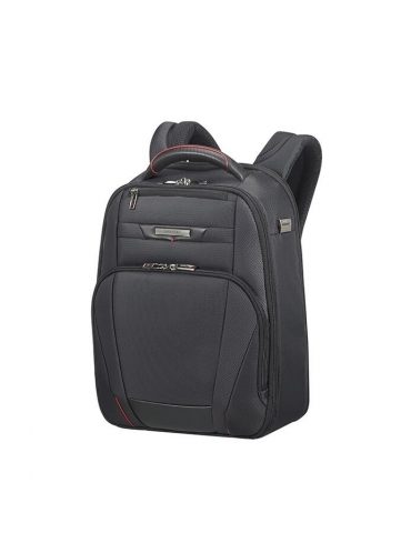 Zaino Samsonite Business Pro-Dlx 5 Porta PC 14.1'' Nero