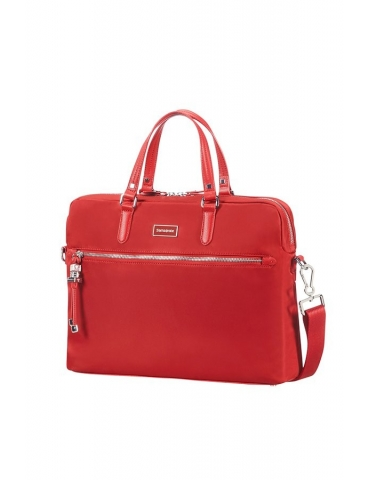 Borsa Business Donna Samsonite Karissa Biz Formula Red