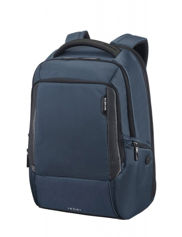 Zaino Business Samsonite Cityscape 17.3'' Space Blue