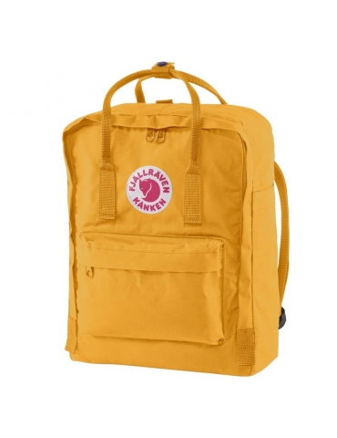 Zaino Fjallraven Kanken Warm Yellow
