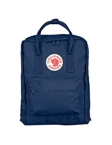 Zaino Fjallraven Kanken Royal Blue